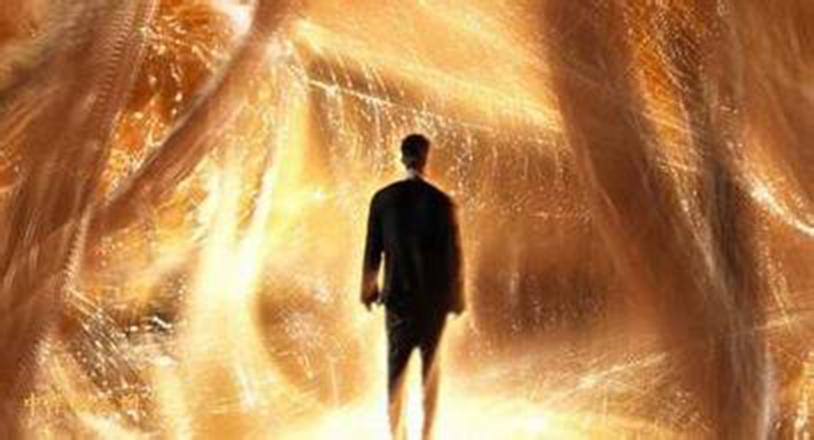 """人死后灵魂去哪了?生命将以何种形式继续""""活""""下去?"""