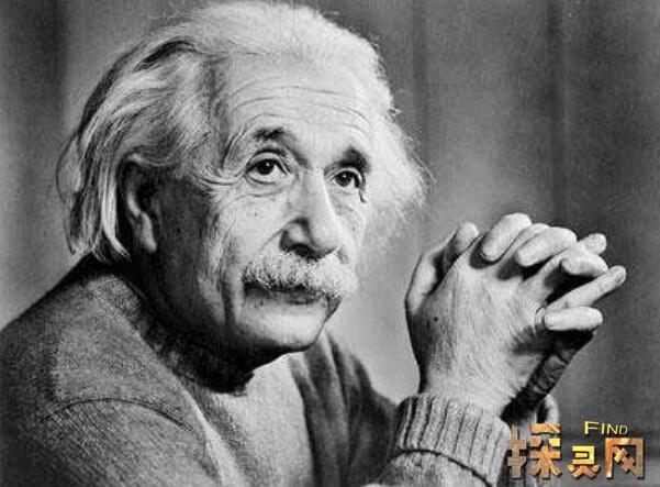 爱因斯坦不敢说秘密,正死后灵魂真实存在(转世投胎)