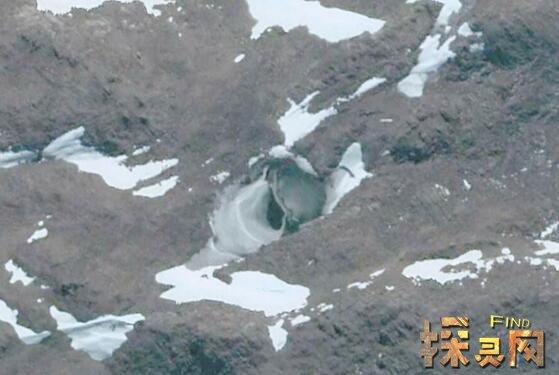 朱利安·阿桑奇_南极洲外星人基地是真的吗,卫星拍到南极腹地城市照片 — 探灵网