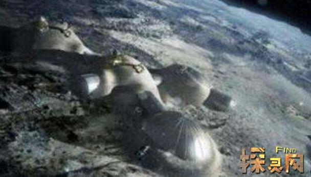 美俄让中国不要碰月球,美宇航员在月球上空遭遇外星正