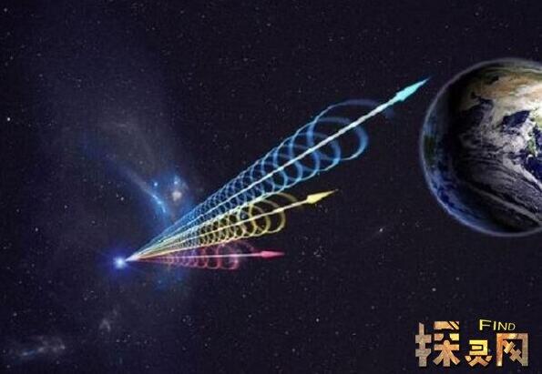 中国天眼截获可疑宇宙信号,天眼发现外星人已被证实