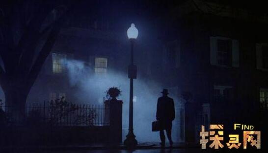 史上最恐怖的鬼片排名第一,盘点13部吓死过人的鬼片