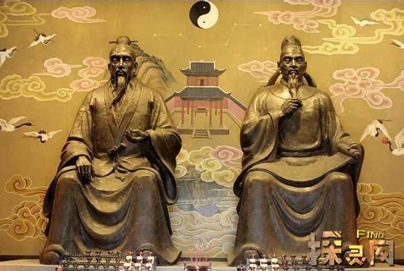 李淳风袁天罡预言2020年,推背图预言下一位伟人将出世