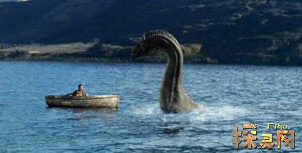 皇带鱼的恐怖传说,横扫海底摧毁一切的怪兽(图片)