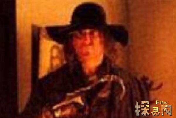 德克萨斯州钩子人(Hook man),让人恐惧的连环杀手