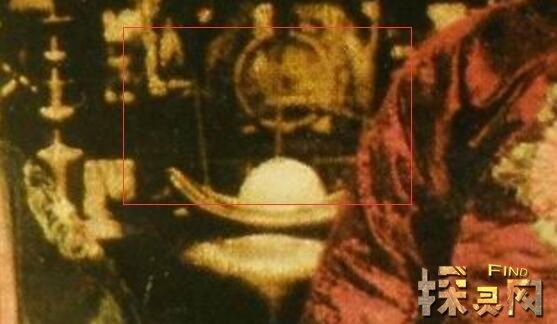 一炷香的时间_中国最恐怖的一张照片,揭秘清末恐怖结婚照的背后真相(2) — 探 ...