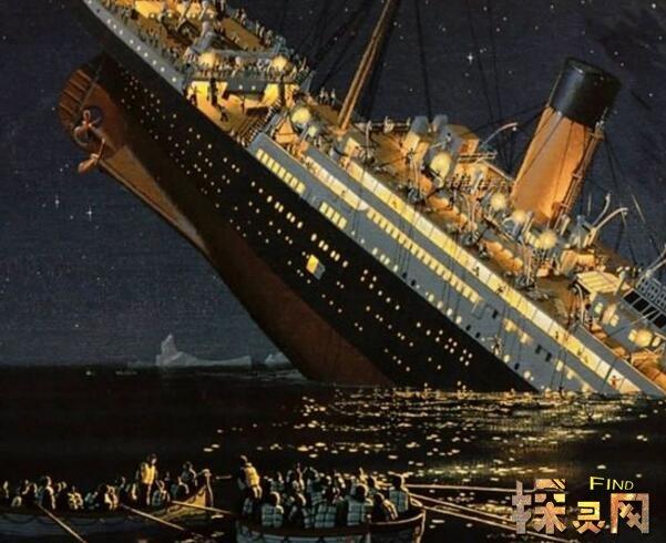 """泰坦尼克号沉船之谜""""泰坦尼克号""""沉没之谜:最权奥义米亚康威的""""5种推论""""哪个最令人信服"""