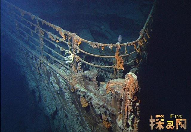 """泰坦尼克号沉没背后:""""华工血泪史""""的冰山北京宣武门事件一角"""