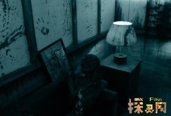 在鬼屋為什么不能拍照,影響鬼屋的體驗觸動機關