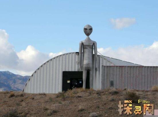 世界五大外星人基地在哪,南极是外星人总基地(高度文明)